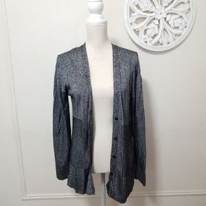 Alexander wang size XS button down cardigan